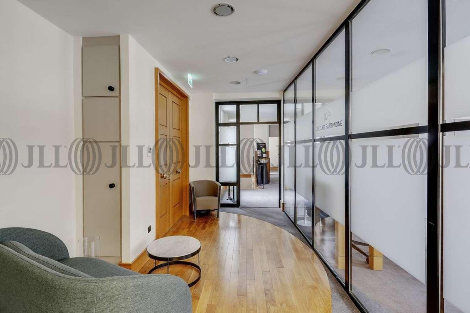 Bureaux Paris, 75002 - 1 RUE VOLNEY - 10081670