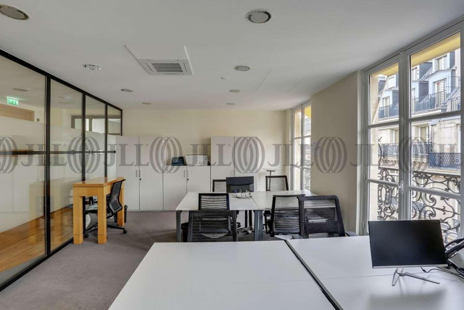 Bureaux Paris, 75002 - 1 RUE VOLNEY - 10081673