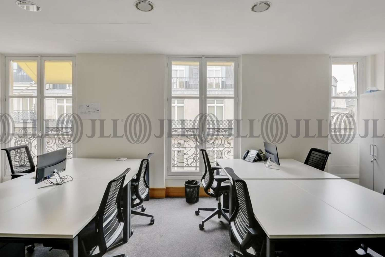 Bureaux Paris, 75002 - 1 RUE VOLNEY - 10081674