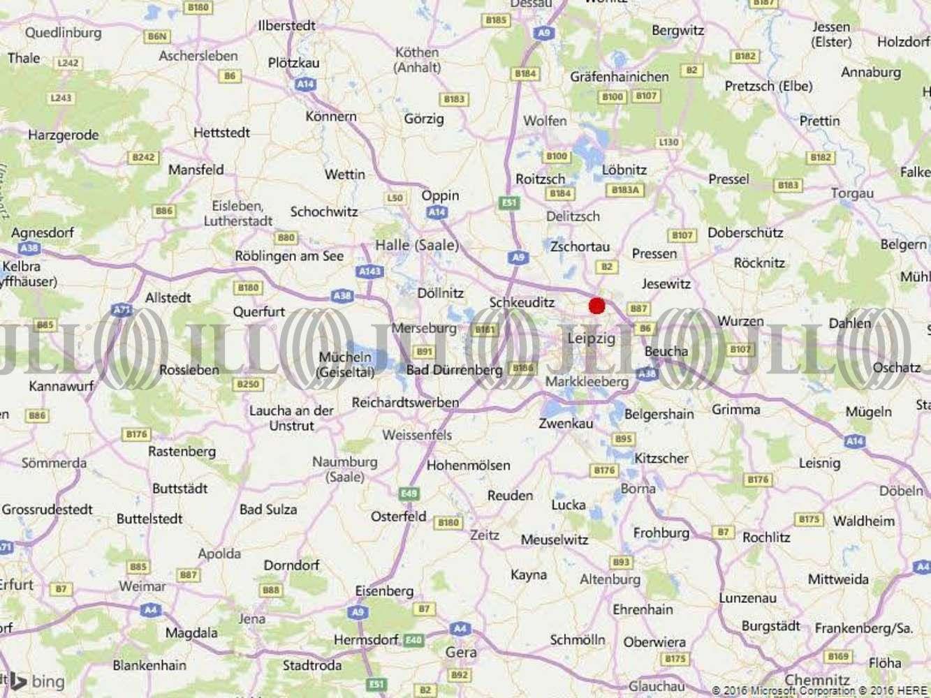Hallen Leipzig, 04356 - Halle - Leipzig, Seehausen - B0278 - 10083808