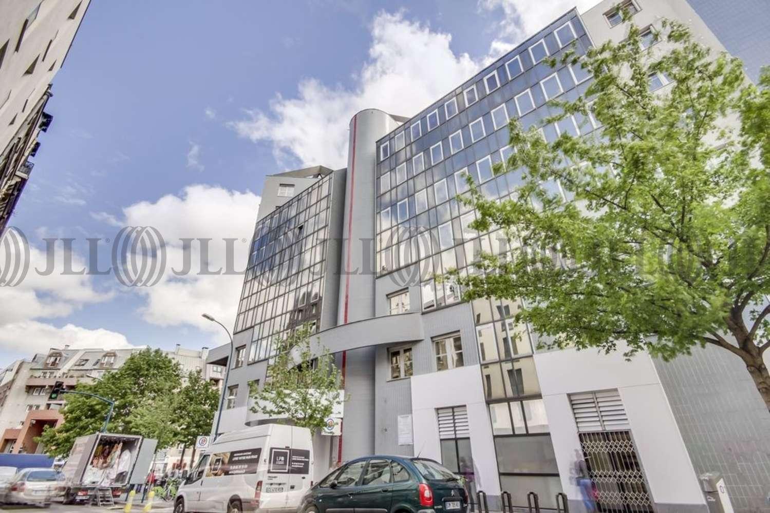 Bureaux Pantin, 93500 - 1 RUE DU PRE SAINT GERVAIS - 10084574