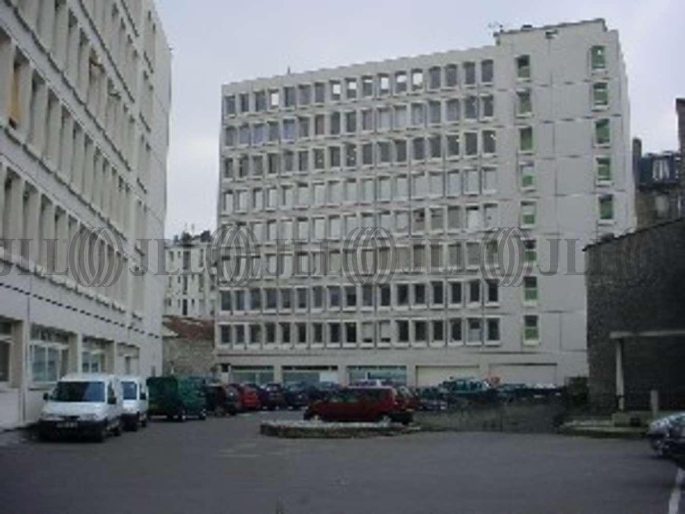 Bureaux Montreuil, 93100 - BUILDING EST PARISIEN - 10087716