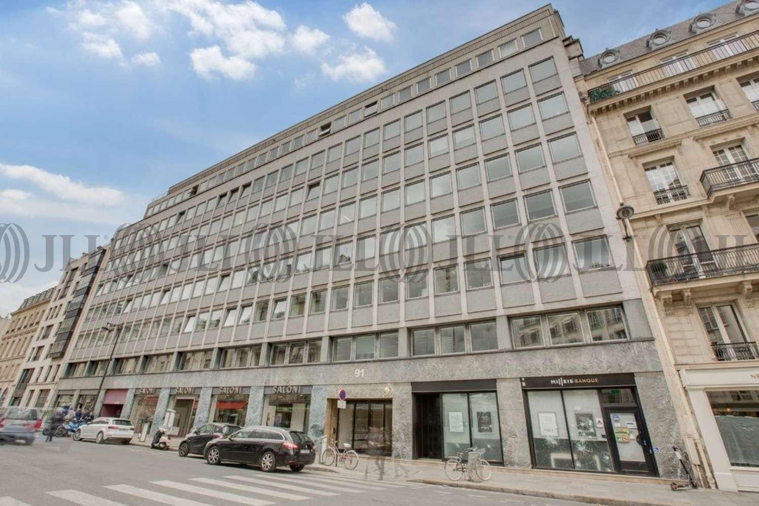 Bureaux Paris, 75008 - 89-91 RUE DU FAUBOURG SAINT HONORE - 10130052