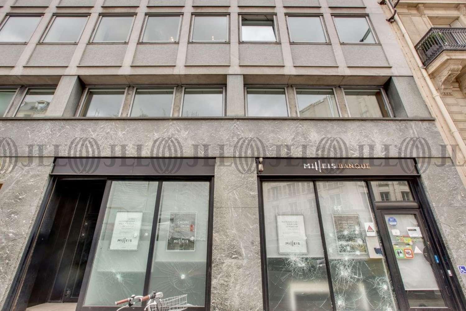 Bureaux Paris, 75008 - 89-91 RUE DU FAUBOURG SAINT HONORE - 10130055