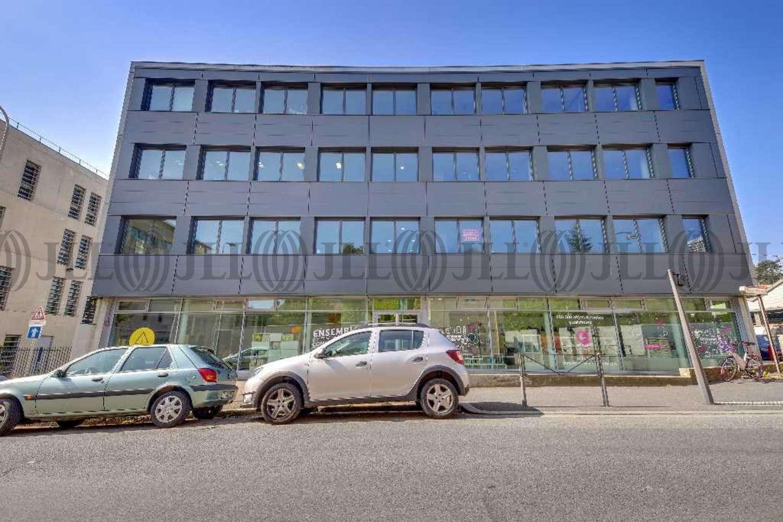 Bureaux Lyon, 69009 - GREENOPOLIS - 10157162