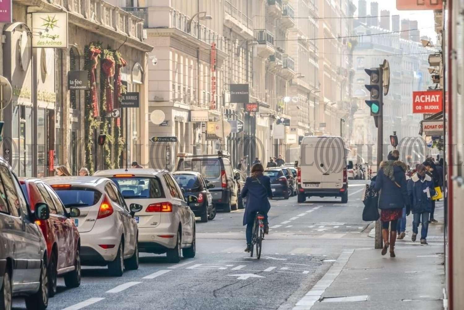 Commerces Lyon, 69002 -  RUE DE BREST - 10164132