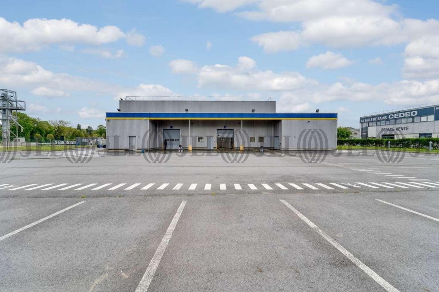Activités/entrepôt Corbeil essonnes, 91100 - ZI DE L'APPORT PARIS - 10191257
