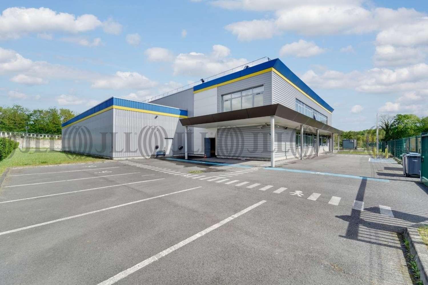 Activités/entrepôt Corbeil essonnes, 91100 - ZI DE L'APPORT PARIS - 10191261