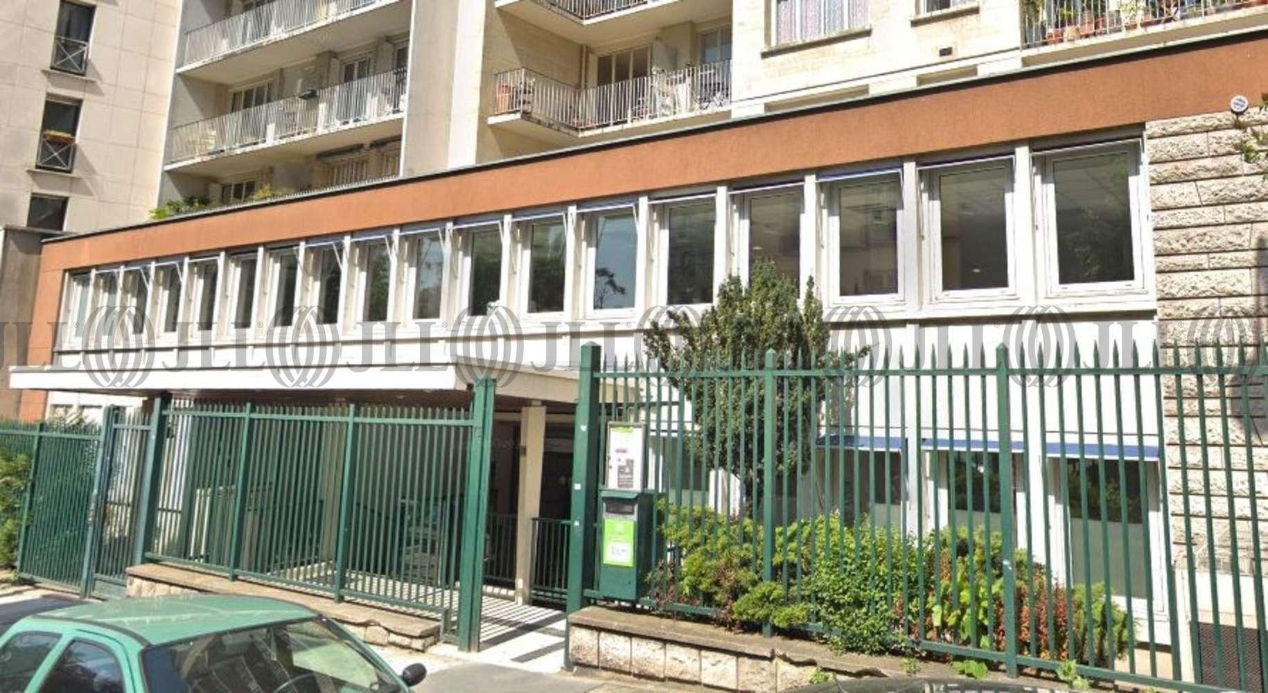 Bureaux Paris, 75020 - 73 RUE SAINT FARGEAU - 10234368