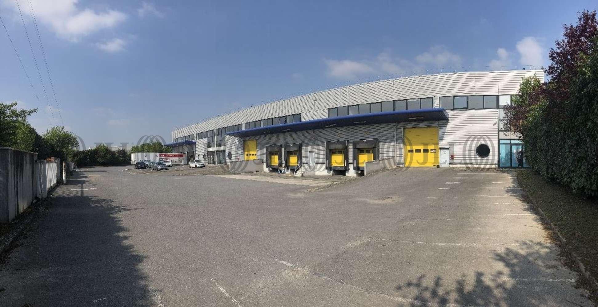 Activités/entrepôt Combs la ville, 77380 - IDF SUD / POLE DE SENART - 10239914