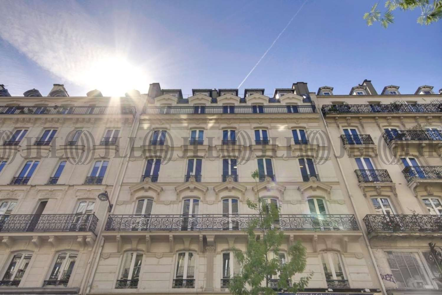 Bureaux Paris, 75003 - 34 RUE DE TURBIGO - 10245376