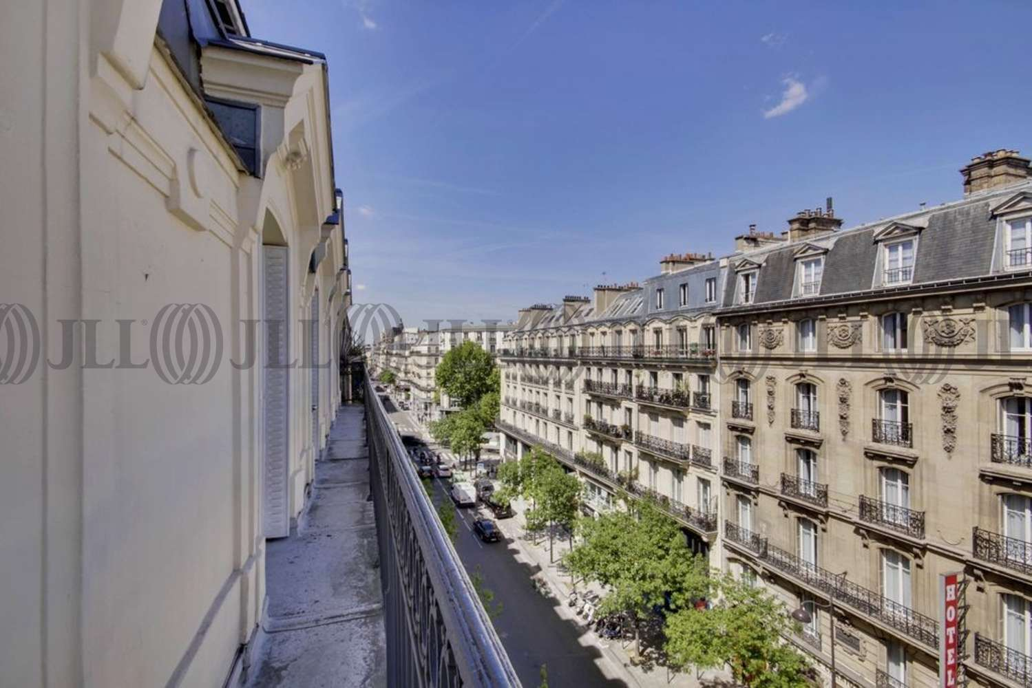 Bureaux Paris, 75003 - 34 RUE DE TURBIGO - 10245379