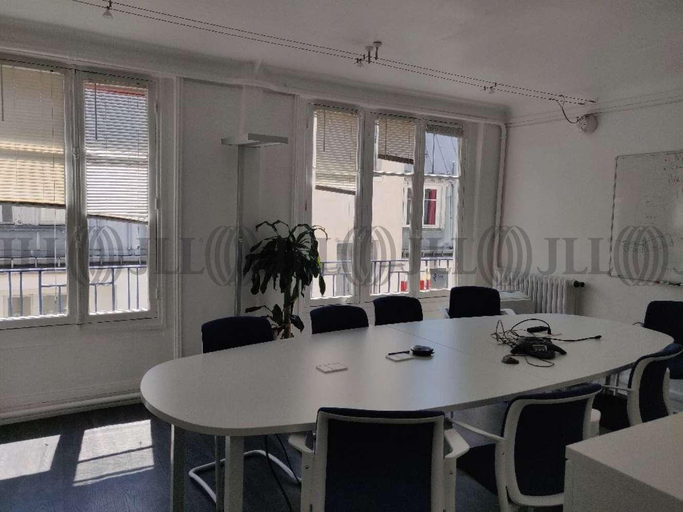 Bureaux Paris, 75008 - 29 RUE TRONCHET - 10245381