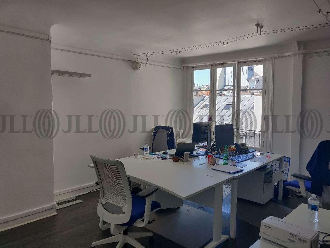 Bureaux Paris, 75008 - 29 RUE TRONCHET - 10245382