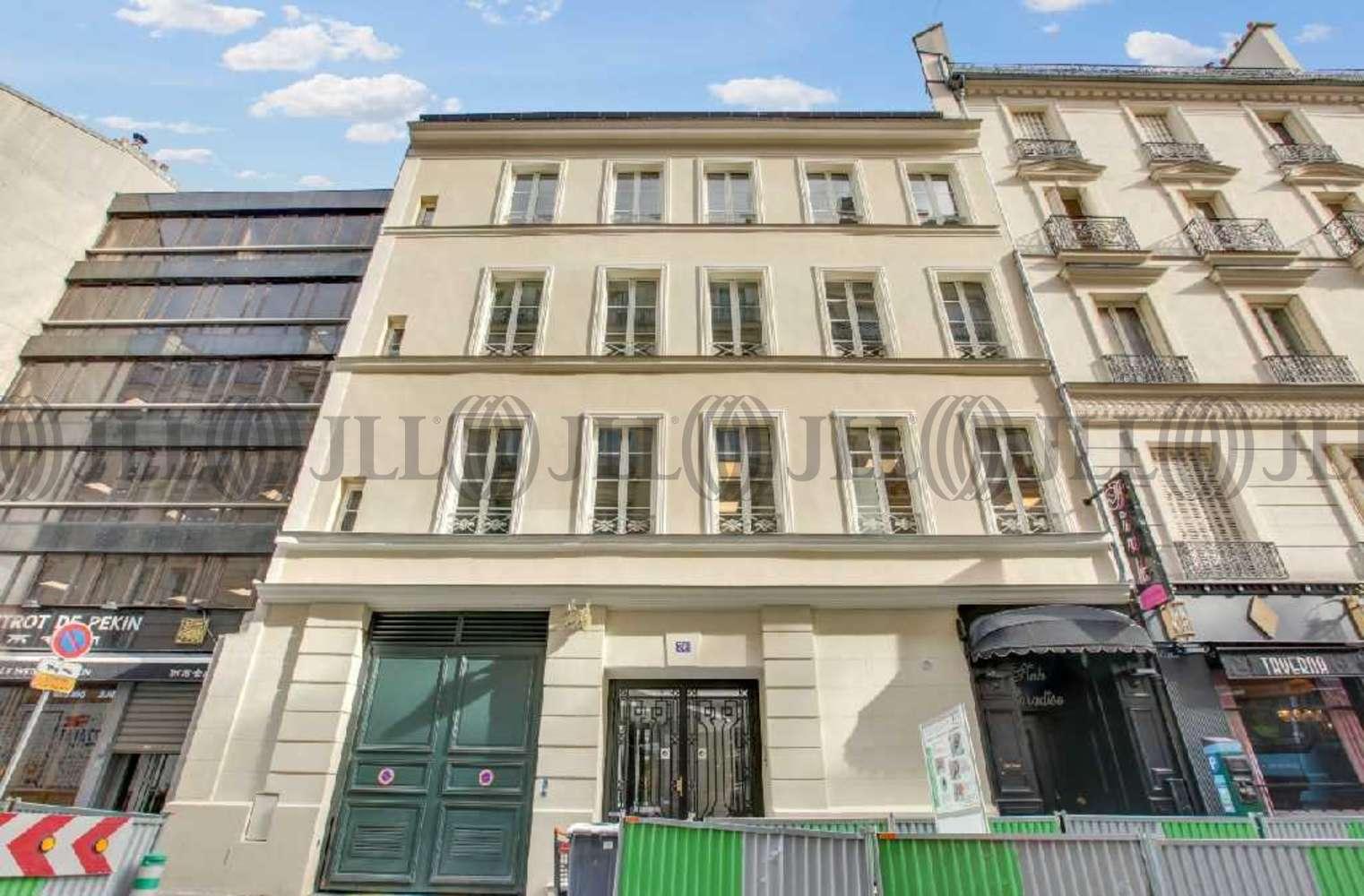 Bureaux Paris, 75008 - 36 RUE DE PONTHIEU - 10256407