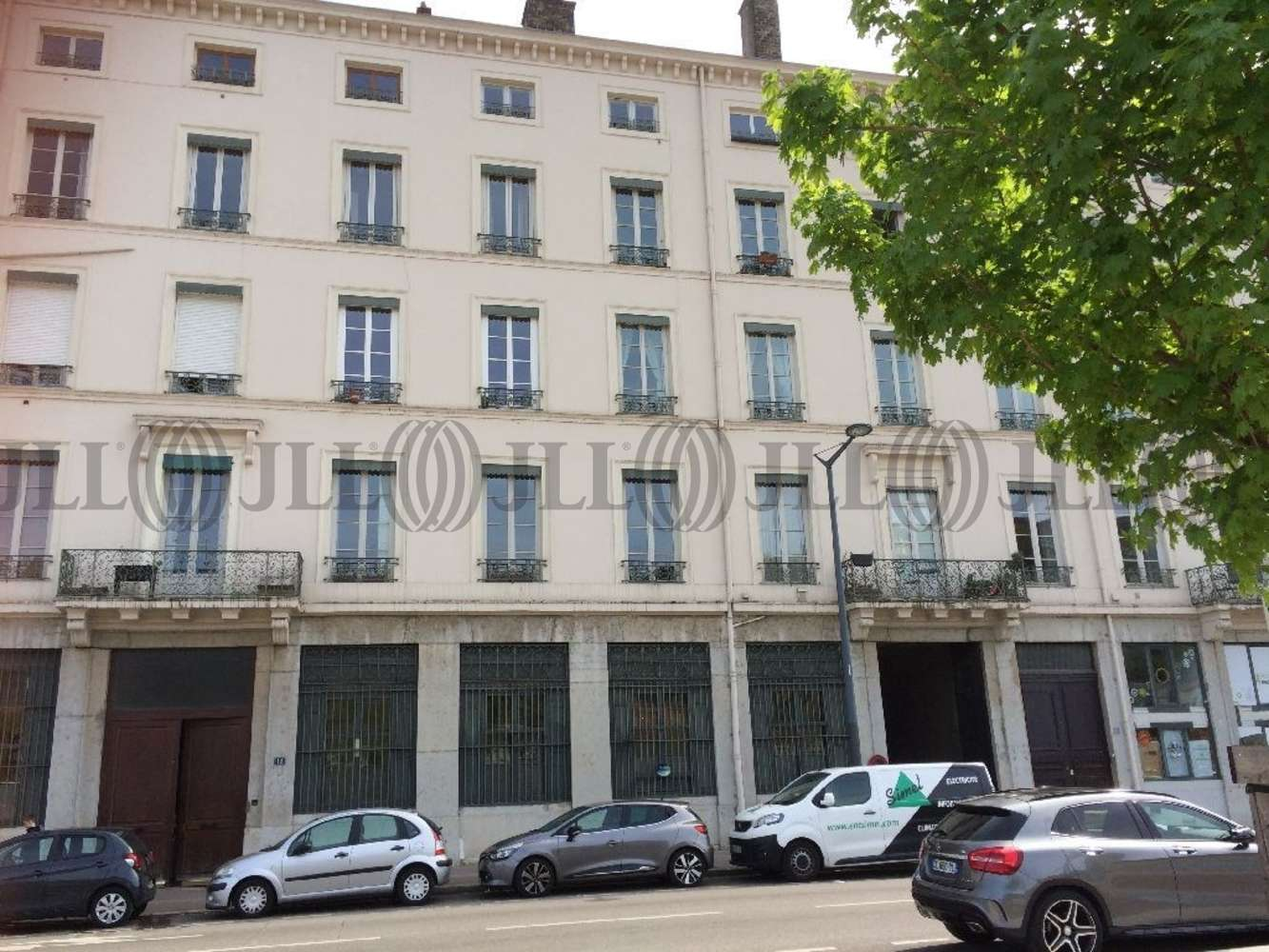 Bureaux Lyon, 69002 - 11 QUAI RAMBAUD - 10261978