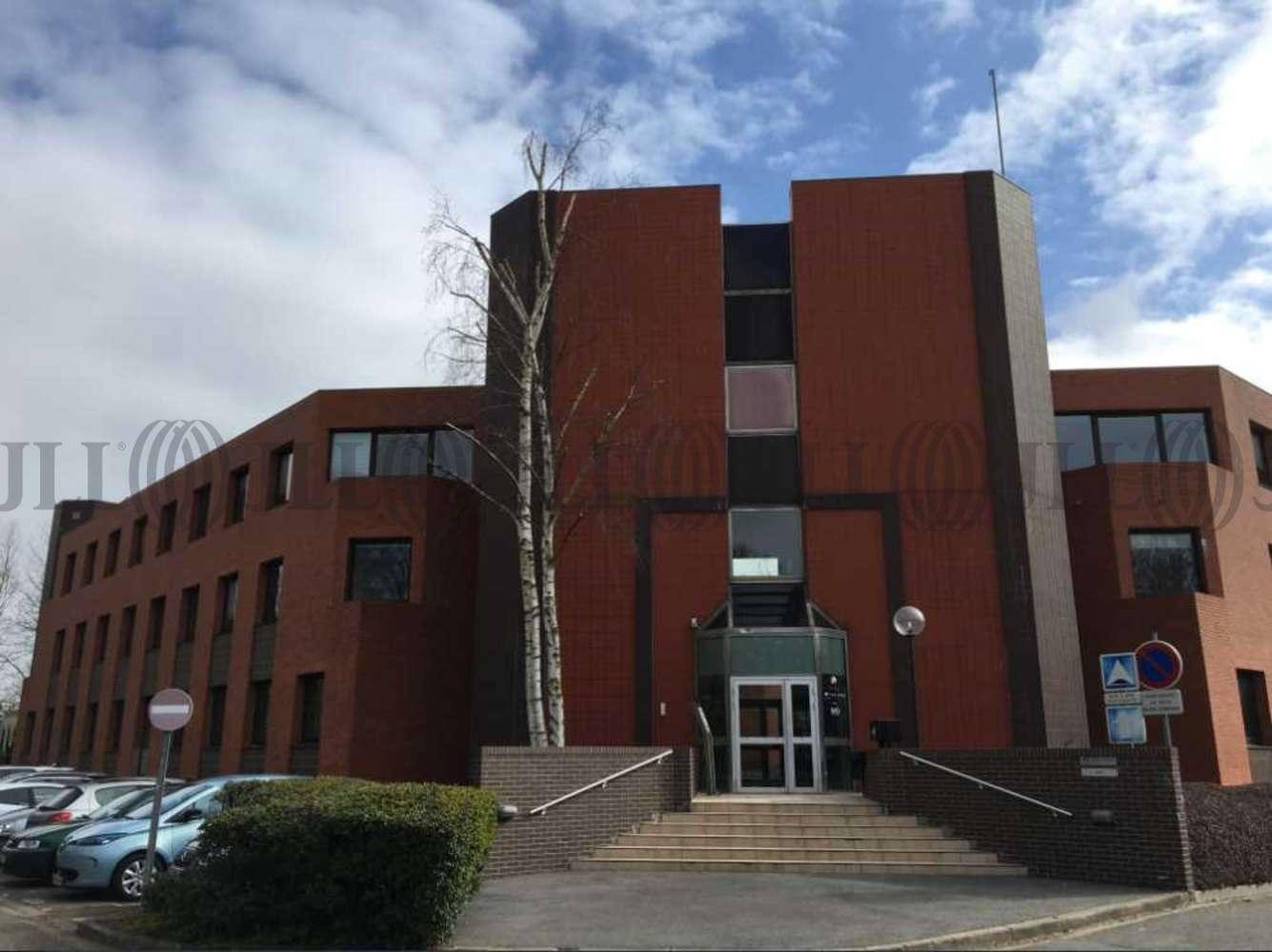 Bureaux Montigny le bretonneux, 78180 - LE CAMPUS - 10288319