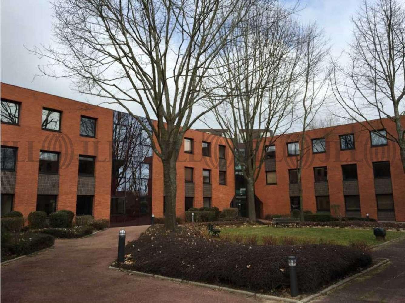 Bureaux Montigny le bretonneux, 78180 - LE CAMPUS - 10288322