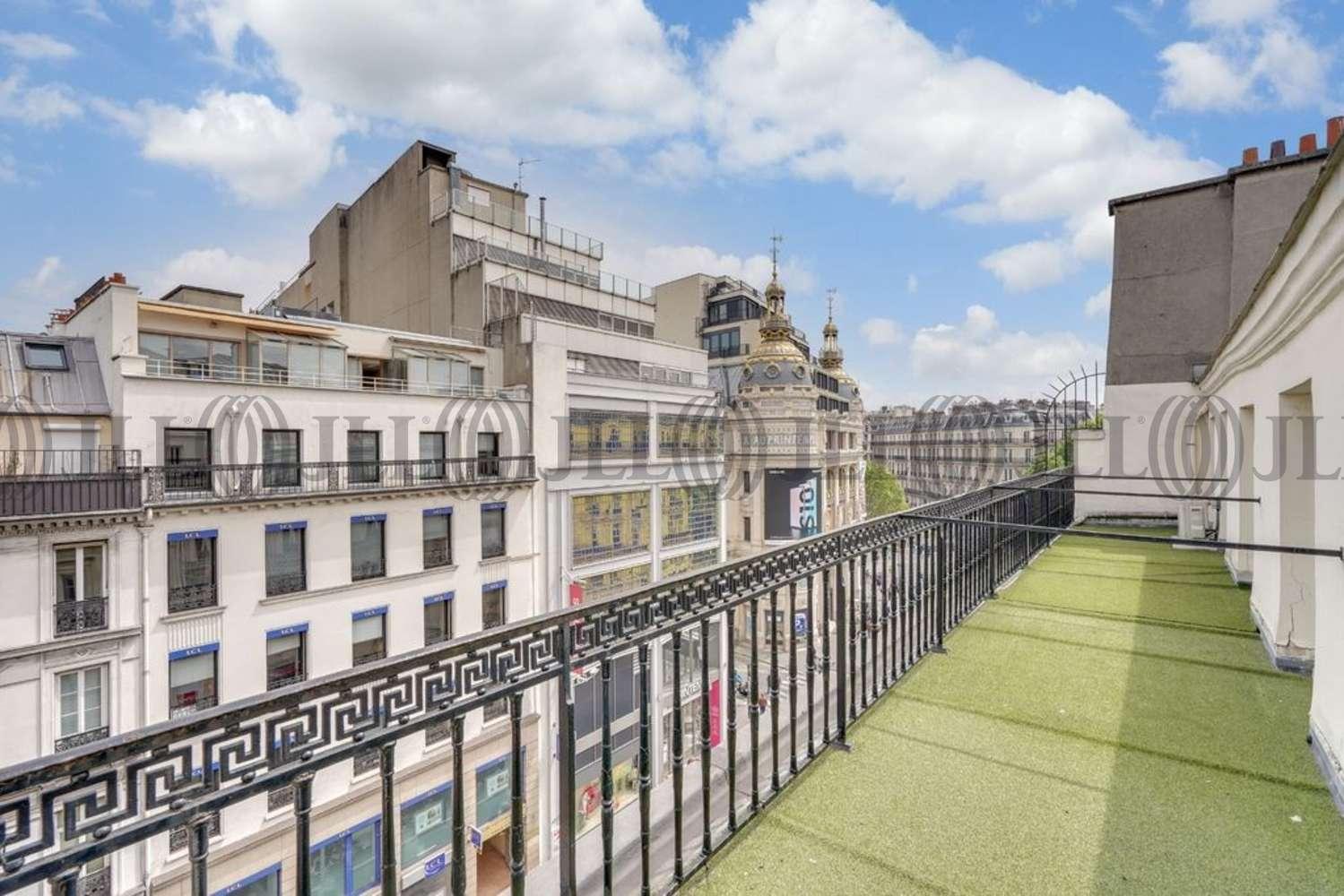 Bureaux Paris, 75008 - 3 RUE DU HAVRE - 10293744