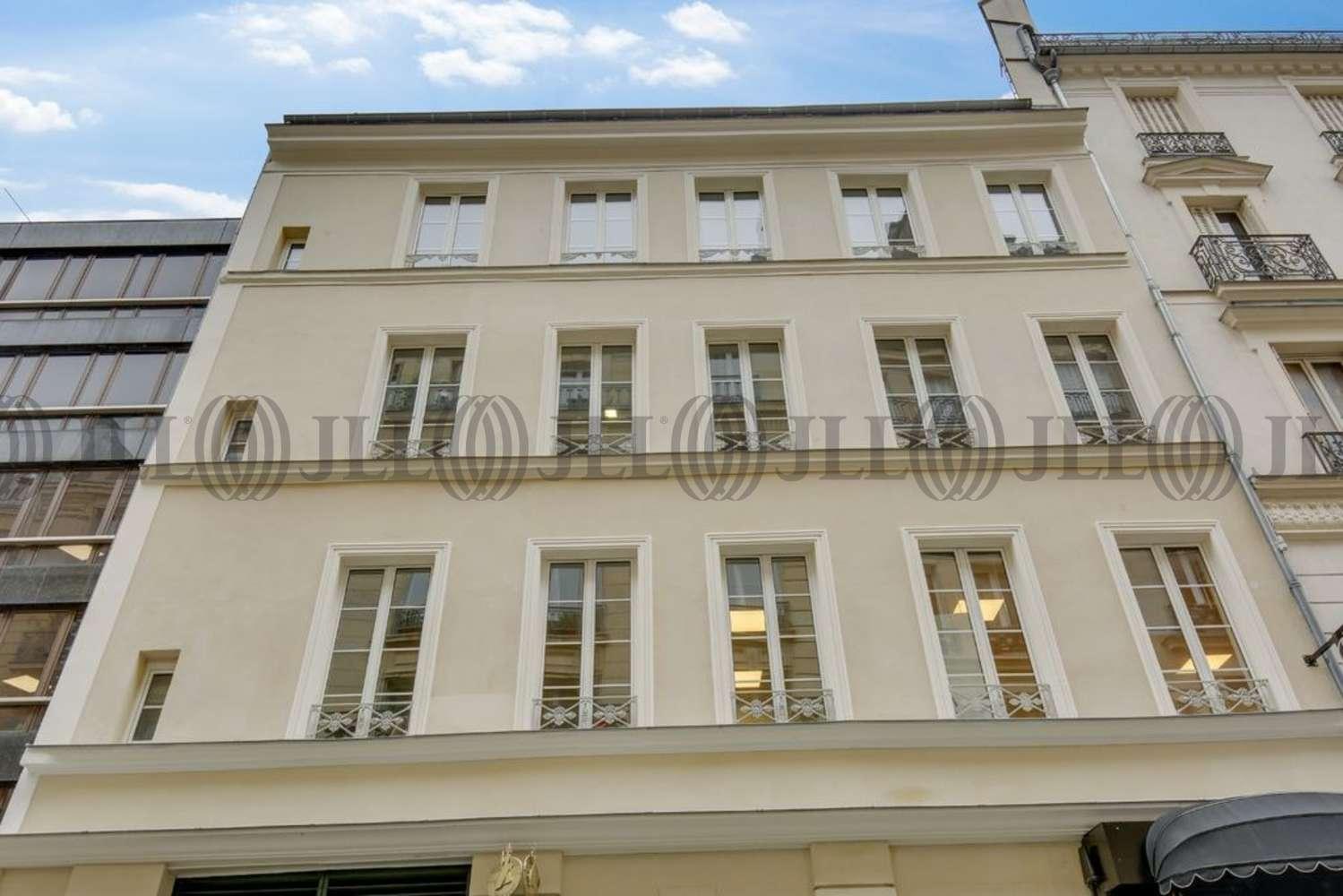 Bureaux Paris, 75008 - 36 RUE DE PONTHIEU - 10304588