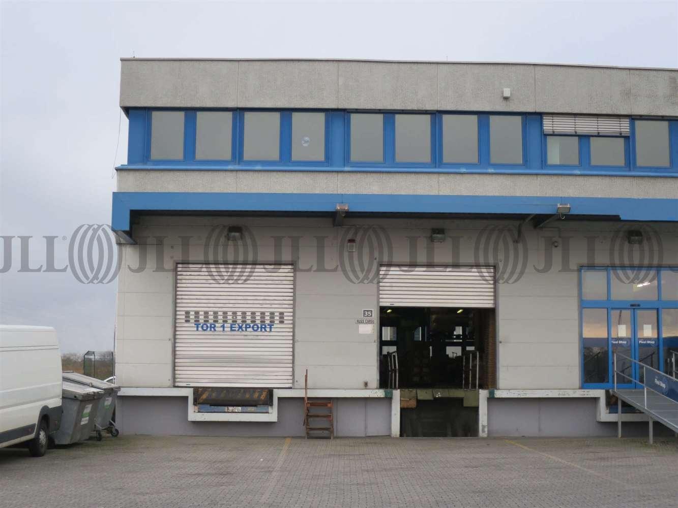 Hallen Kelsterbach, 65451 - Halle - Kelsterbach - F1707 - 10305376