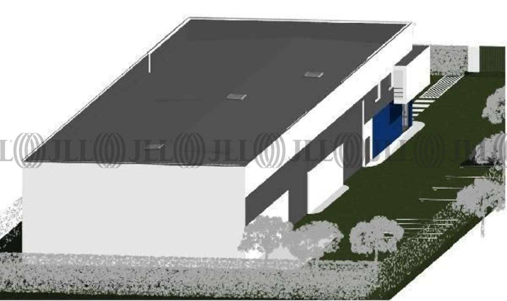 Activités/entrepôt St pierre du perray, 91280 - 4 RUE JEAN MARIUS - 10306229