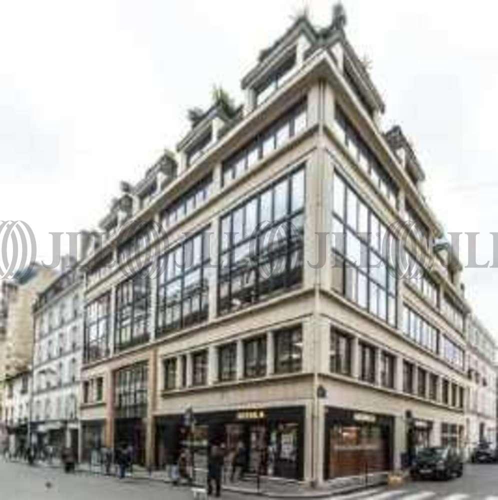 Bureaux Paris, 75017 - 8 RUE BAYEN - 10310733
