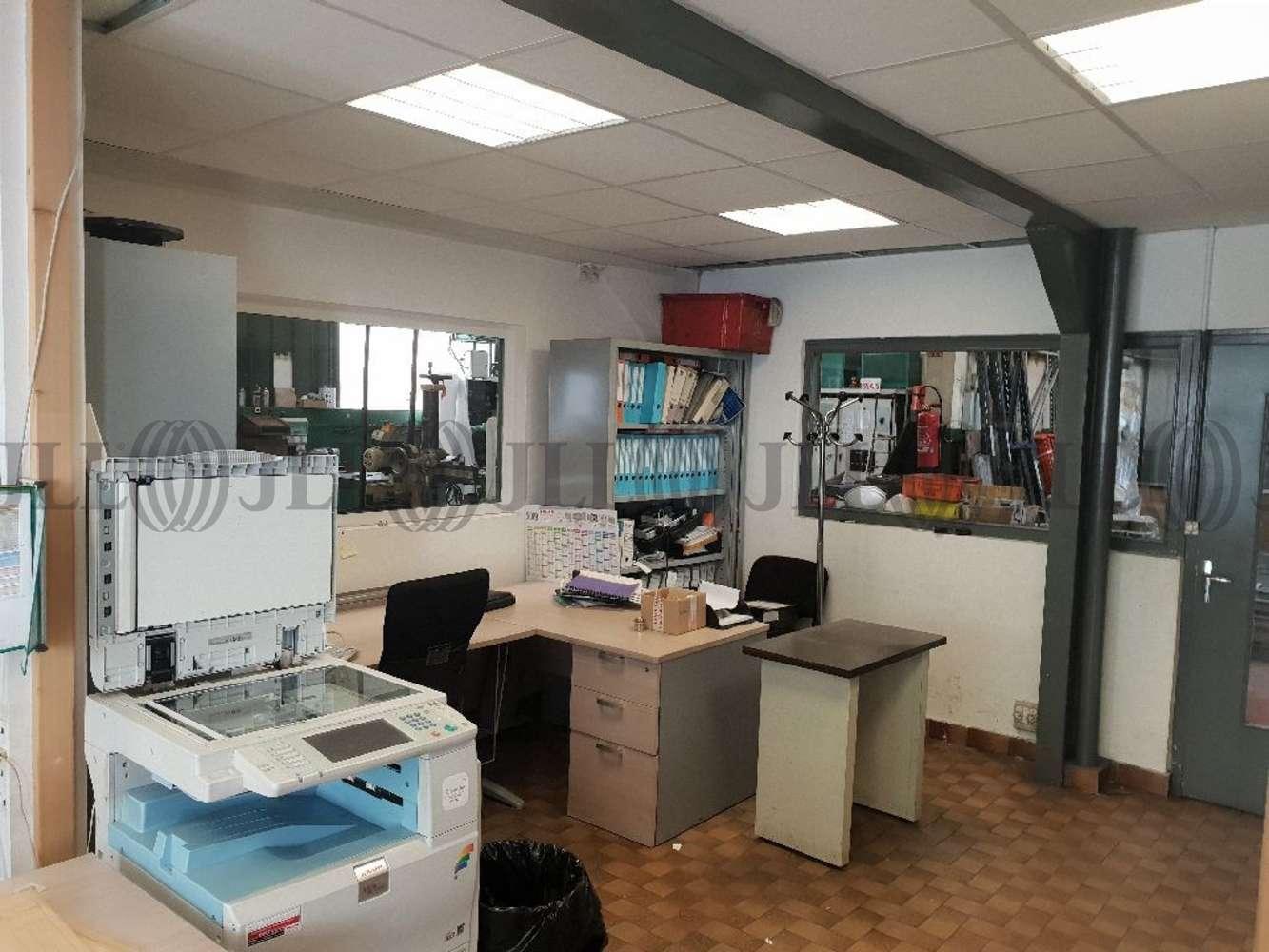Activités/entrepôt St etienne, 42100 - Entrepot à vendre Saint-Etienne - Loire - 10342005