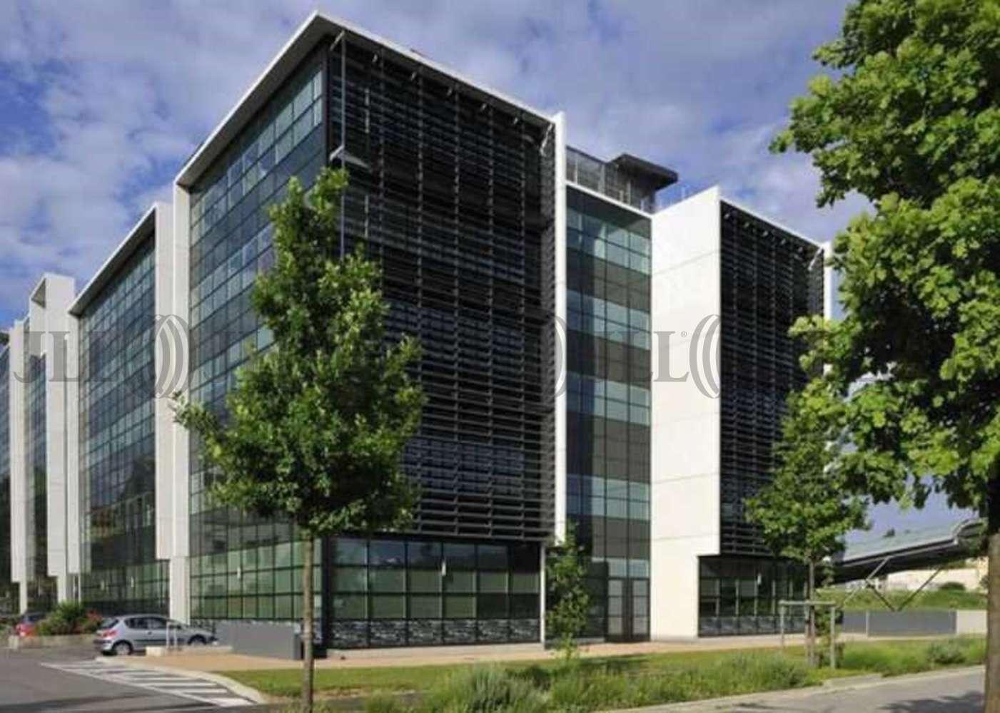 Bureaux Lyon, 69008 - BIOPARC - 10342067