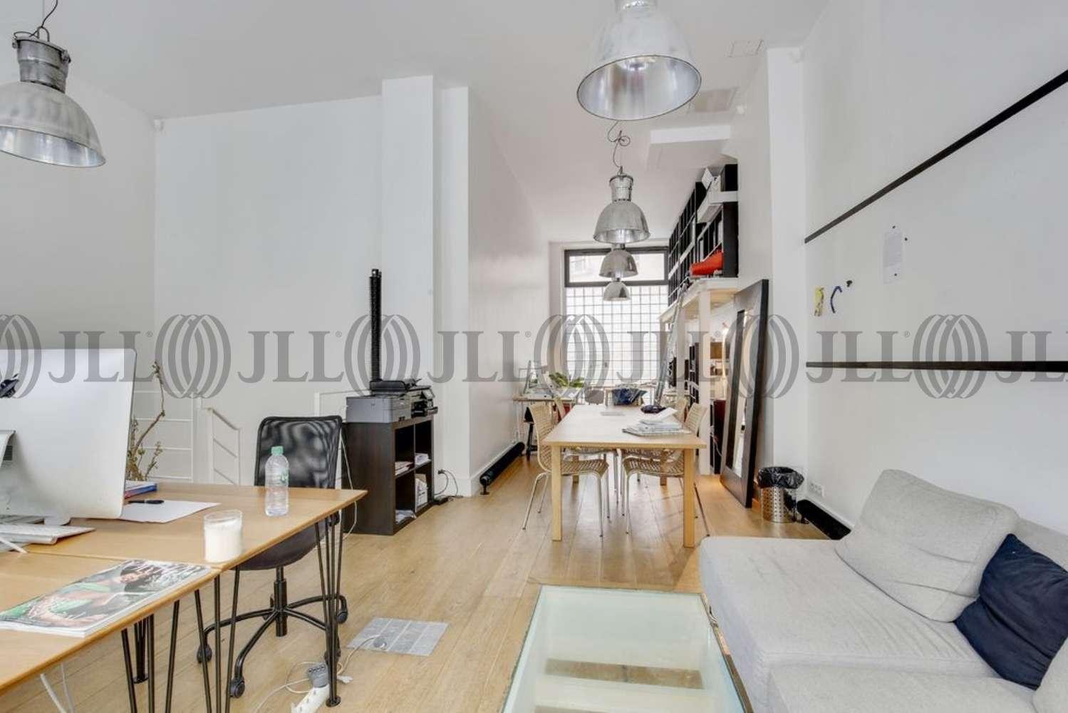 Bureaux Paris, 75009 - 8 RUE PIERRE HARET - 10342092