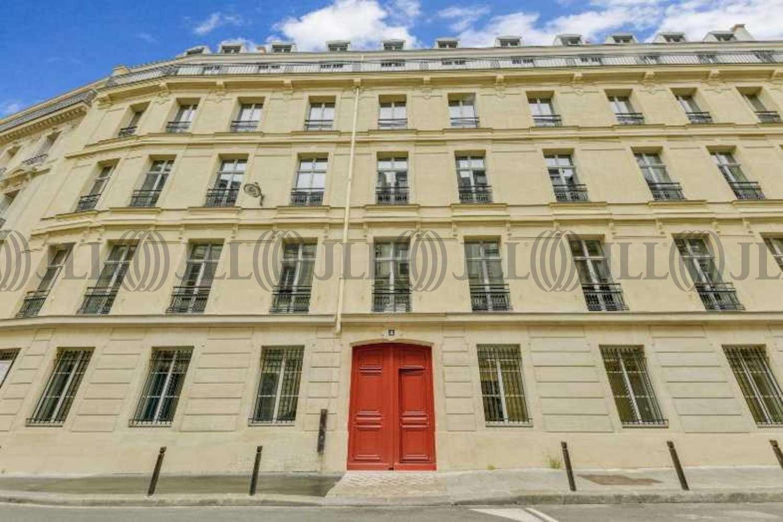 Bureaux Paris, 75008 - 4 RUE CAMBACERES - 10344195