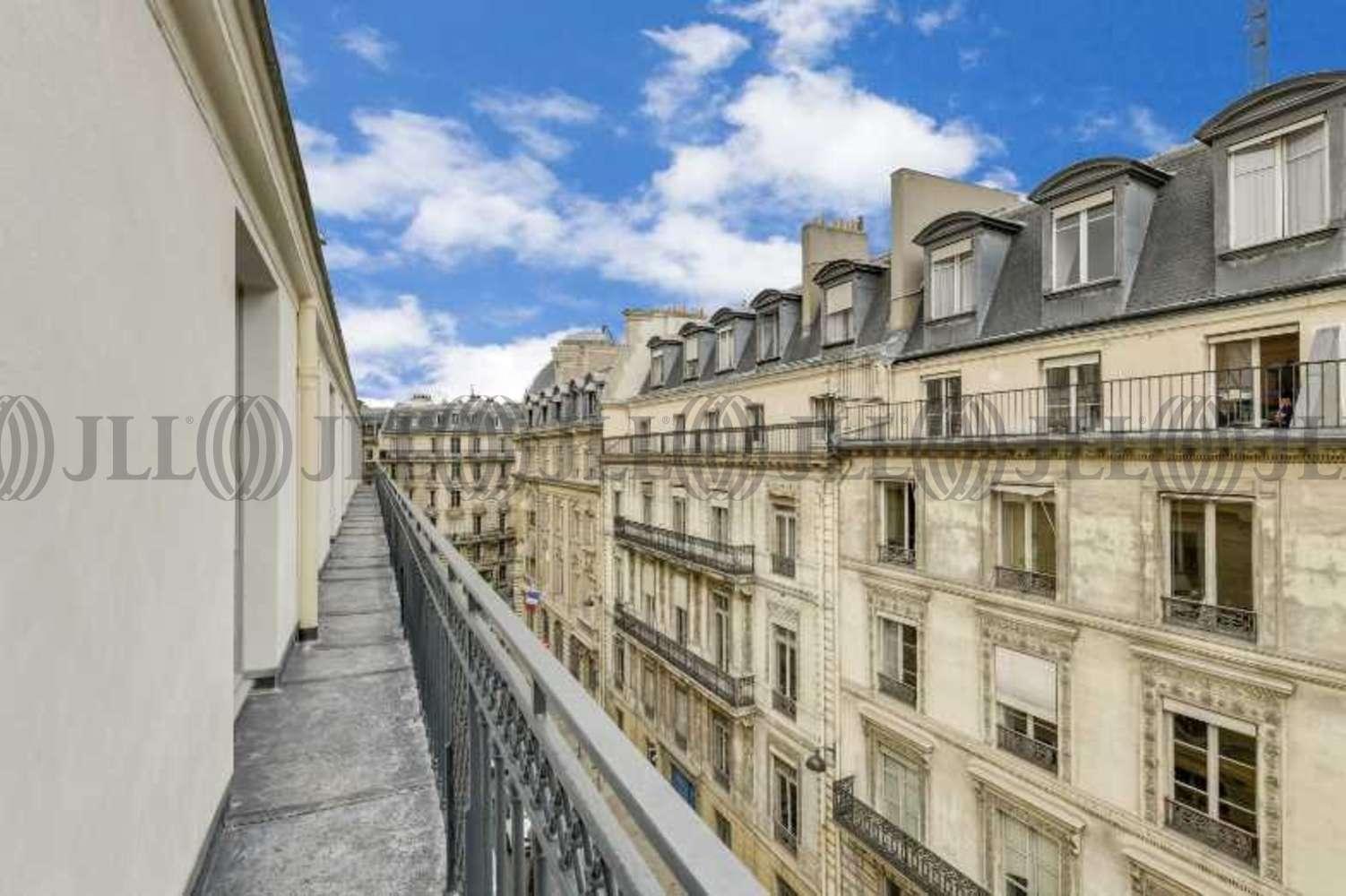 Bureaux Paris, 75008 - 4 RUE CAMBACERES - 10344197
