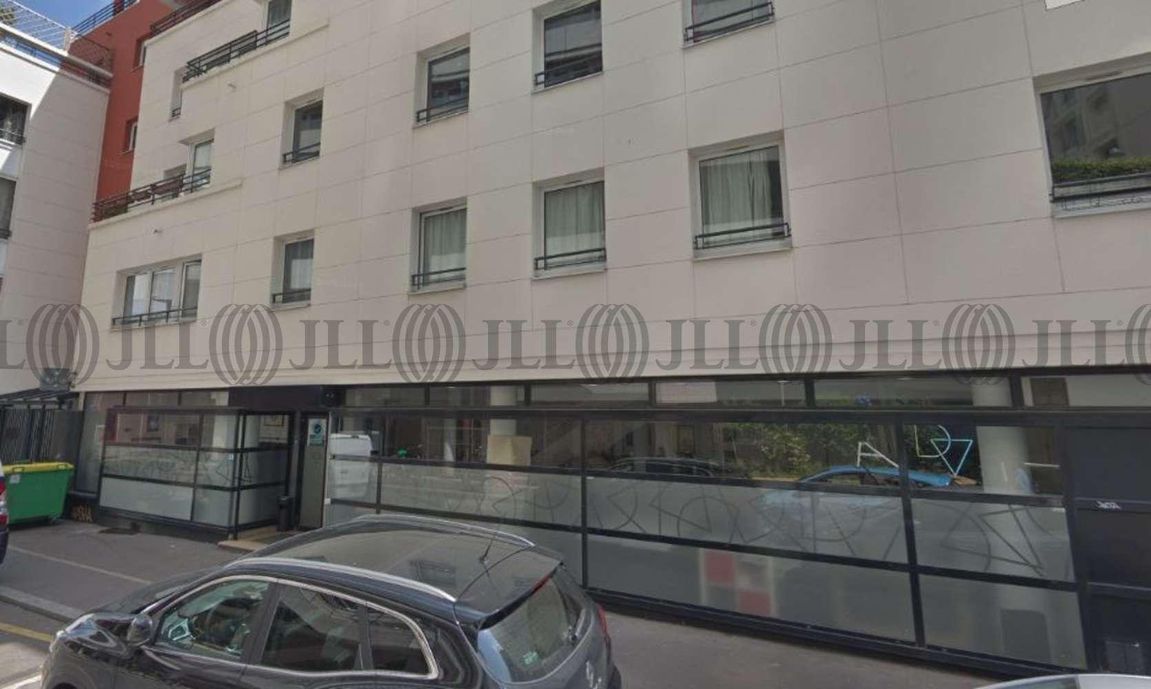 Bureaux Paris, 75013 - 15 RUE VANDREZANNE - 10350143