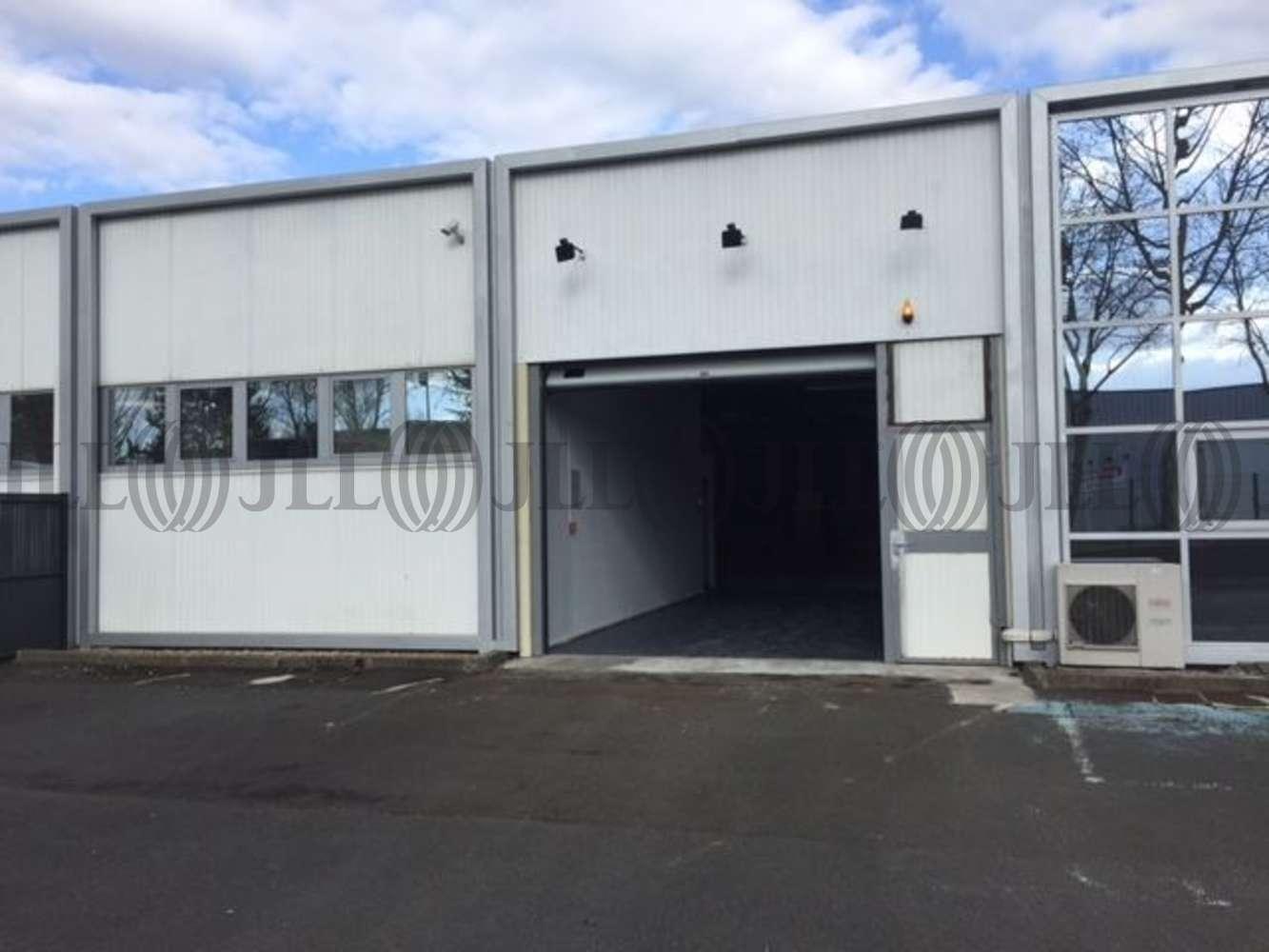 Activités/entrepôt Bondoufle, 91070 - 20 RUE GUSTAVE MADIOT - 10351584