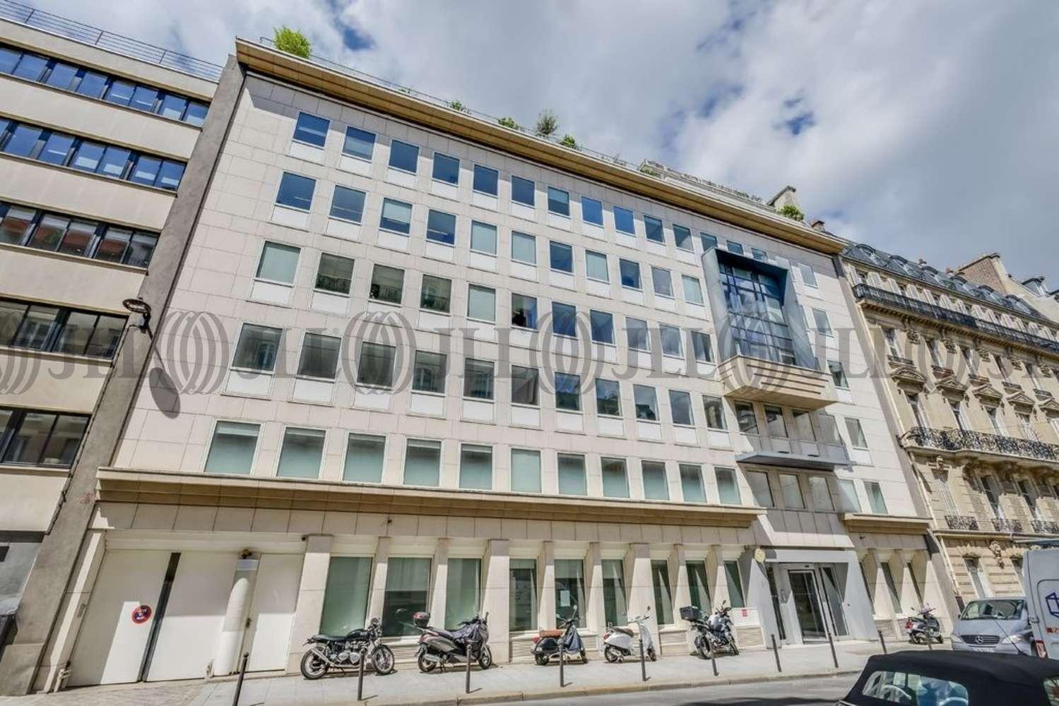 Bureaux Paris, 75008 - 5 RUE ALFRED DE VIGNY - 10366793