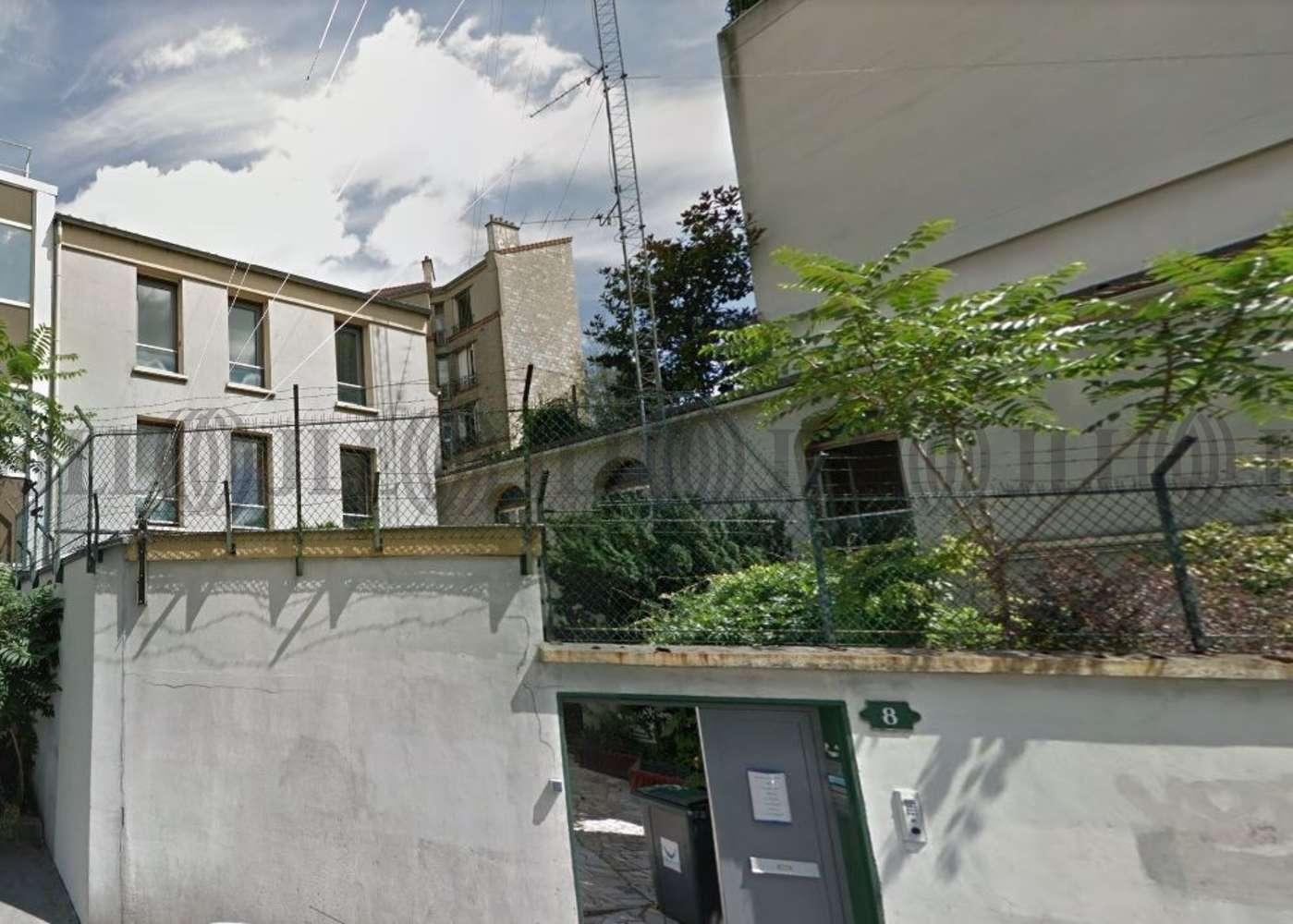 Bureaux Boulogne billancourt, 92100 - 8 RUE DE L'EST - 10366819