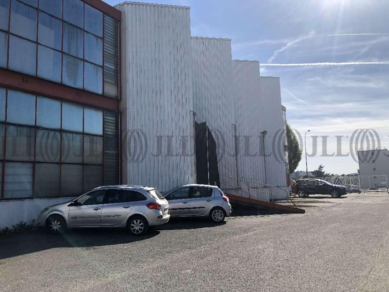 Activités/entrepôt Argenteuil, 95100 - 6 RUE DE LA FOSSE AUX LOUPS - 10369876