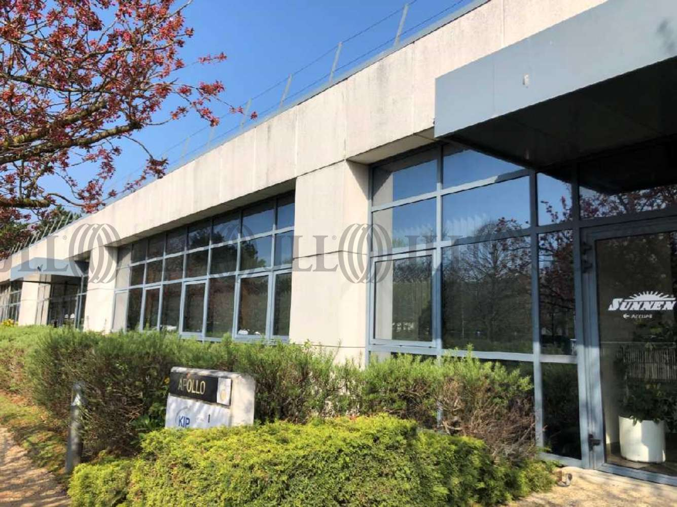 Activités/entrepôt Saclay, 91400 - APOLLO - DOMAINE TECHNOLOGIQUE DE SACLAY - 10369936