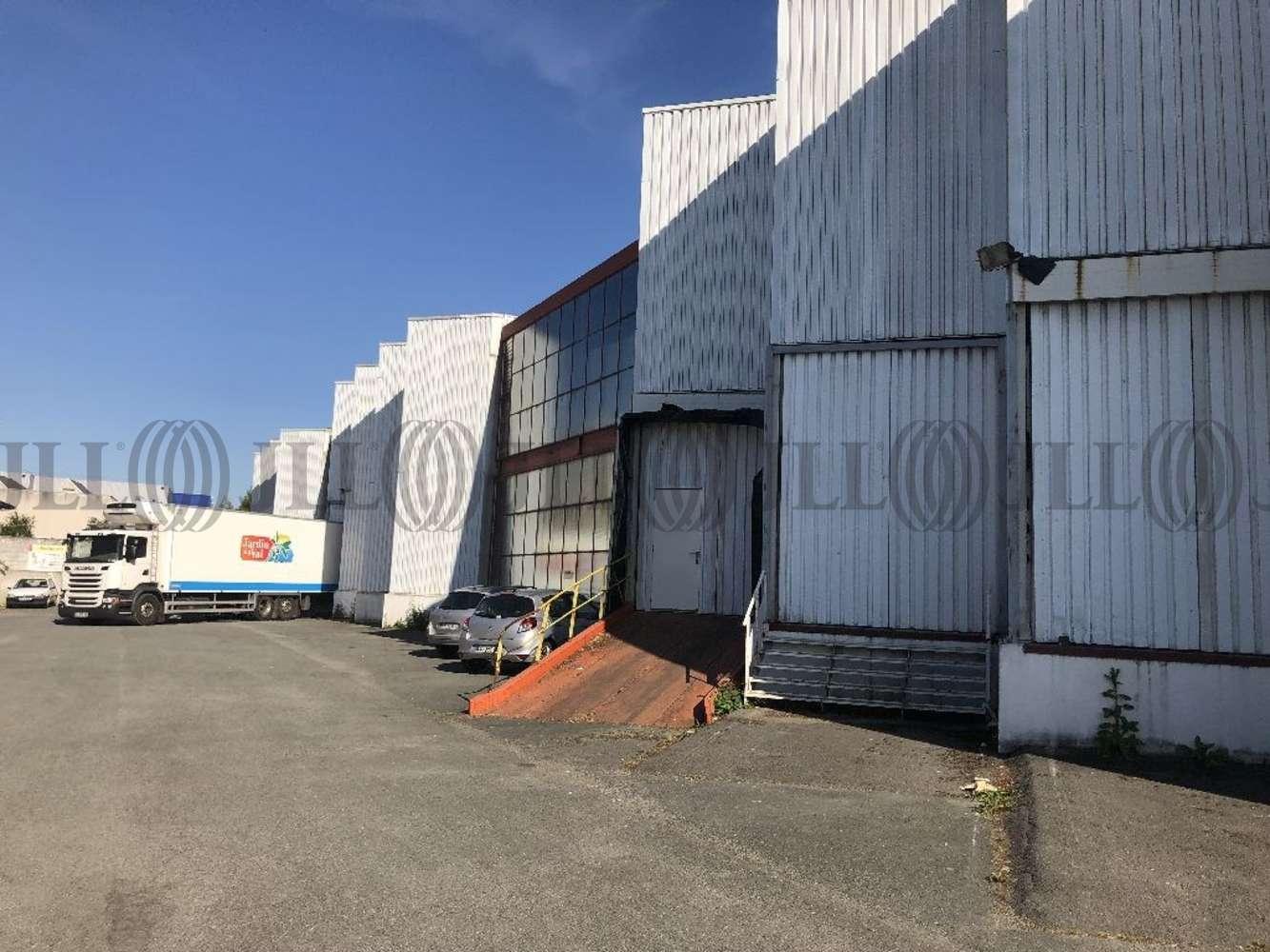Activités/entrepôt Argenteuil, 95100 - 6 RUE DE LA FOSSE AUX LOUPS - 10371364