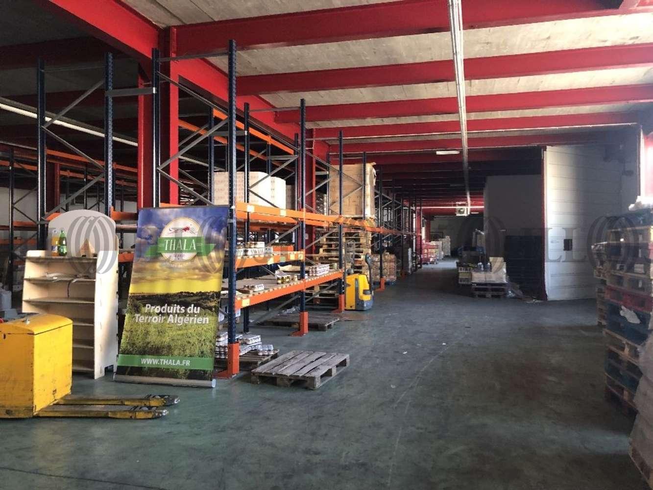 Activités/entrepôt Argenteuil, 95100 - 6 RUE DE LA FOSSE AUX LOUPS - 10371365