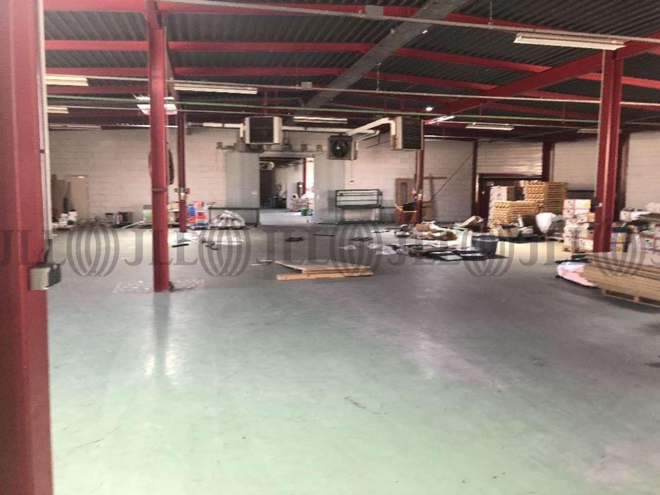 Activités/entrepôt Argenteuil, 95100 - 6 RUE DE LA FOSSE AUX LOUPS - 10371367