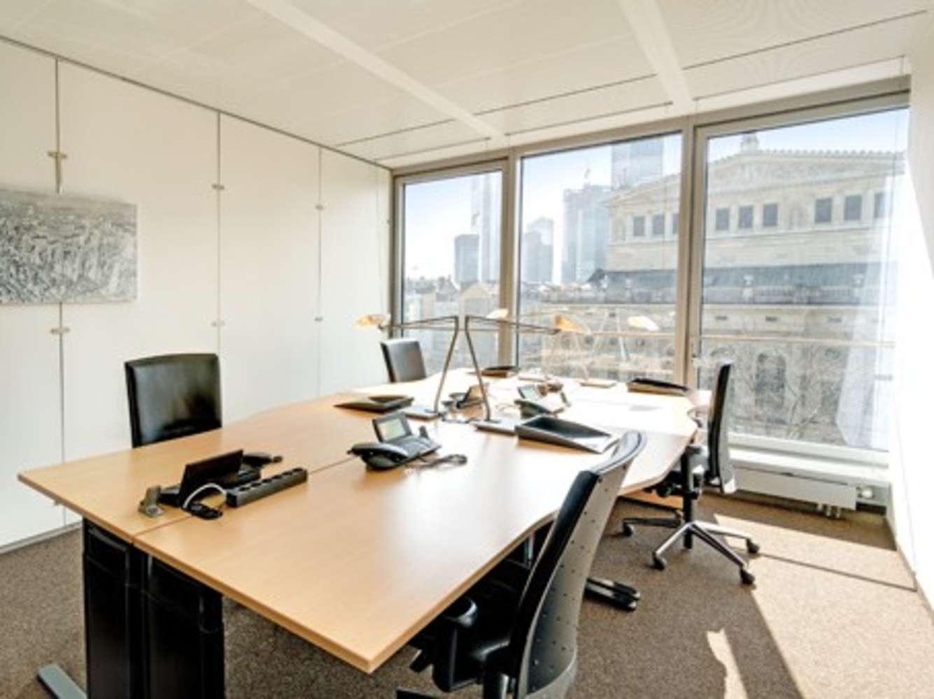 Büros Frankfurt am main, 60322 - Büro auf Zeit - Frankfurt am Main - C0021 - 1346993
