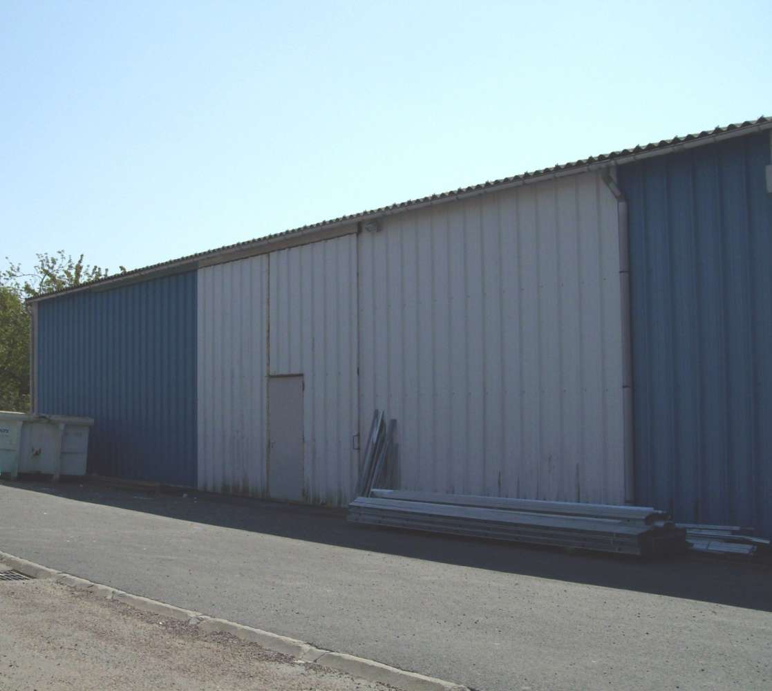 Activités/entrepôt Bretteville sur odon, 14760 -  - 1470027