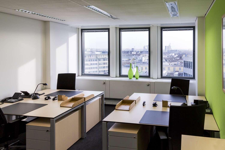 Büros Düsseldorf, 40215 - Büro auf Zeit - Düsseldorf - C0068 - 3521475