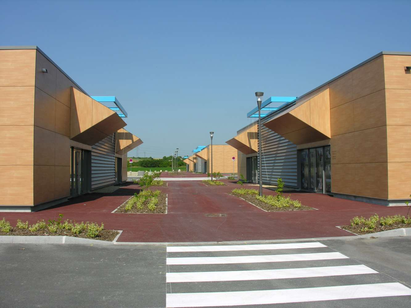 Activités/entrepôt Reims, 51100 - LES ILÔTS - 488618