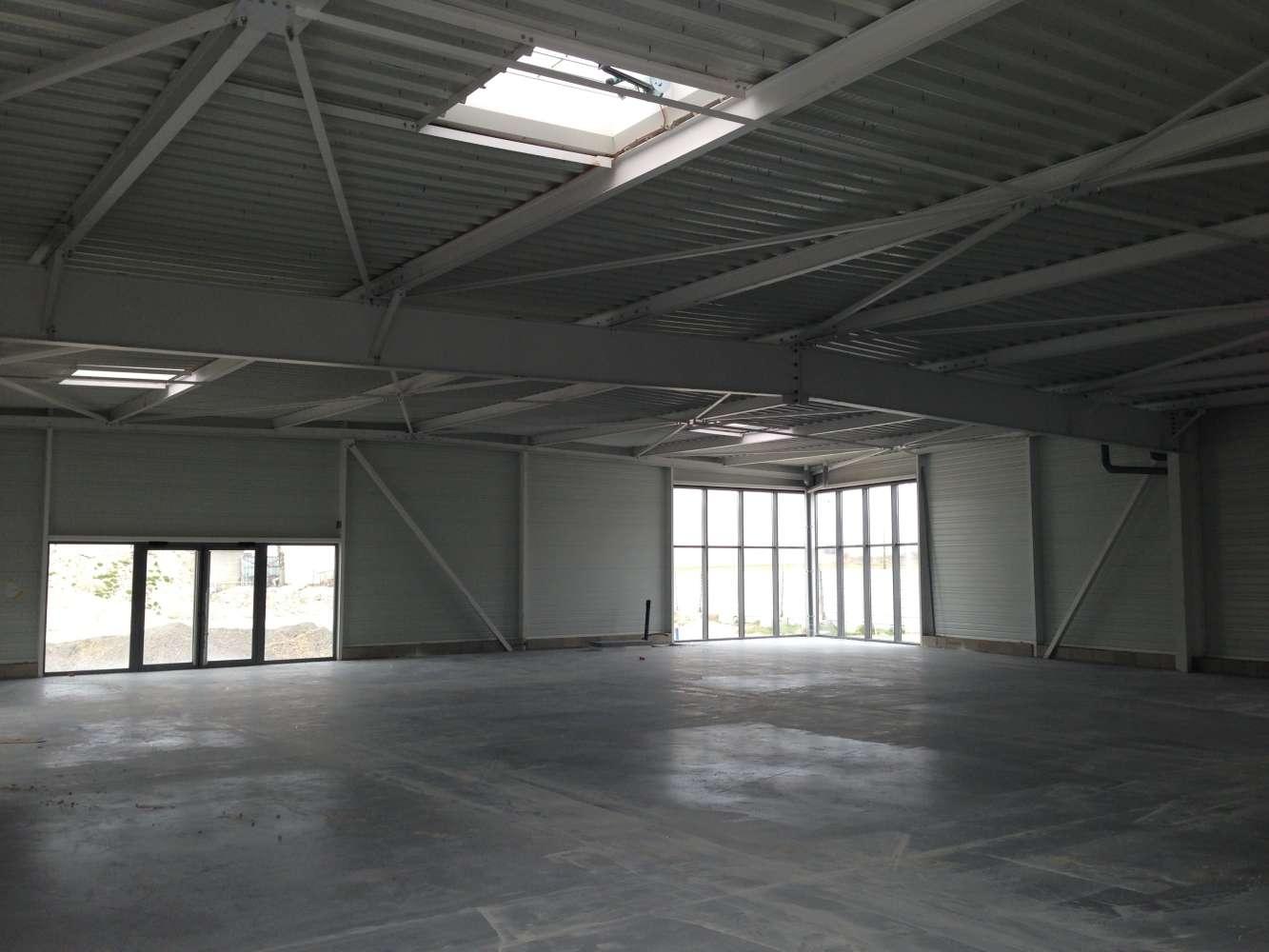 Activités/entrepôt Reims, 51100 - LES ILÔTS - 488681