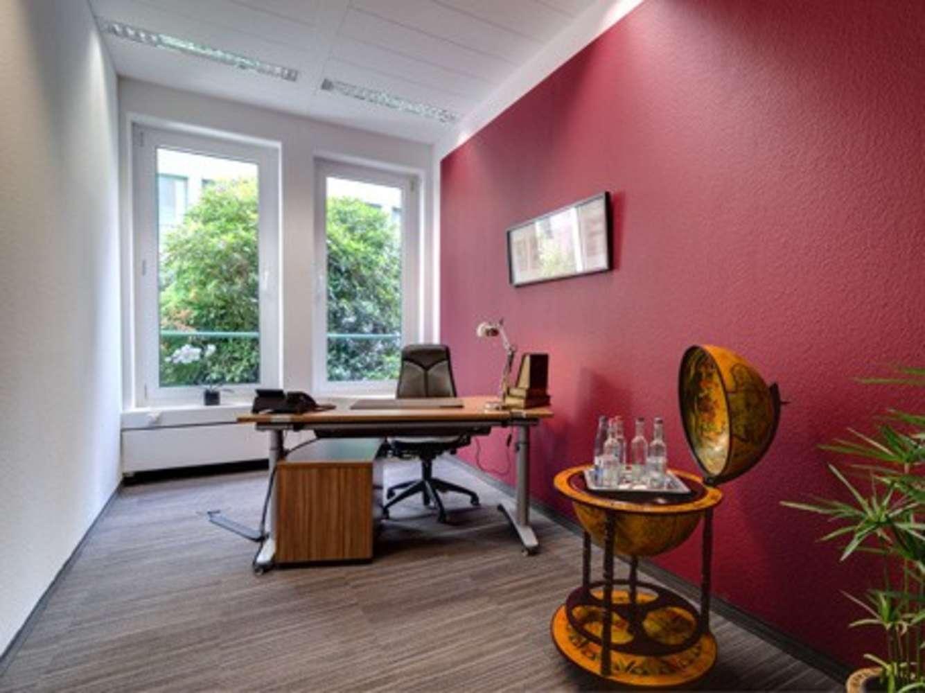 Büros Hamburg, 20095 - Büro auf Zeit - Hamburg - C0013 - 1347139