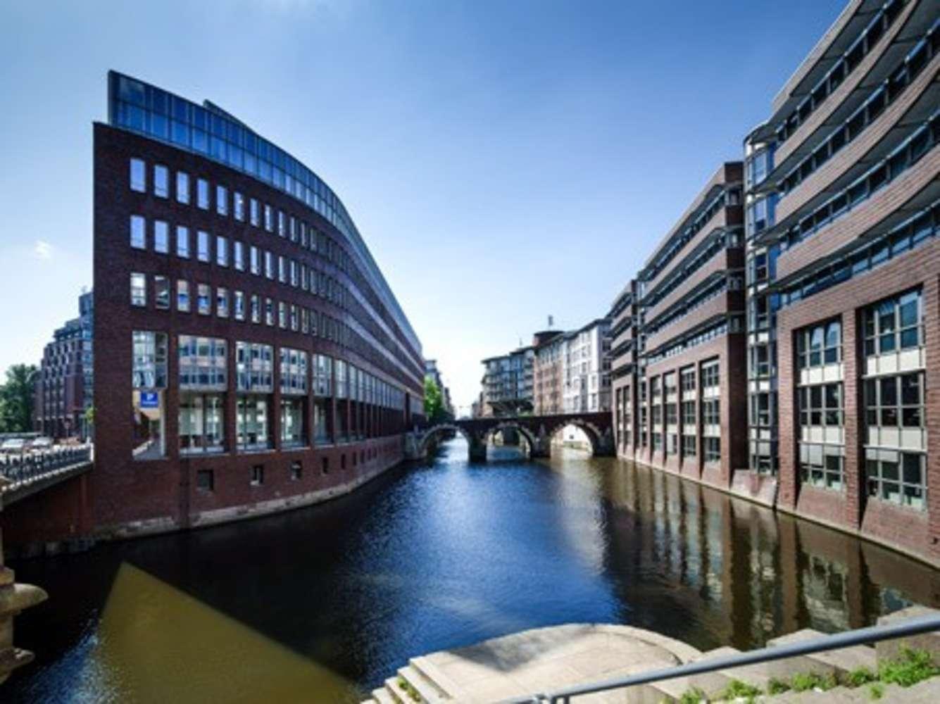 Büros Hamburg, 20355 - Büro auf Zeit - Hamburg - C0011 - 1346953