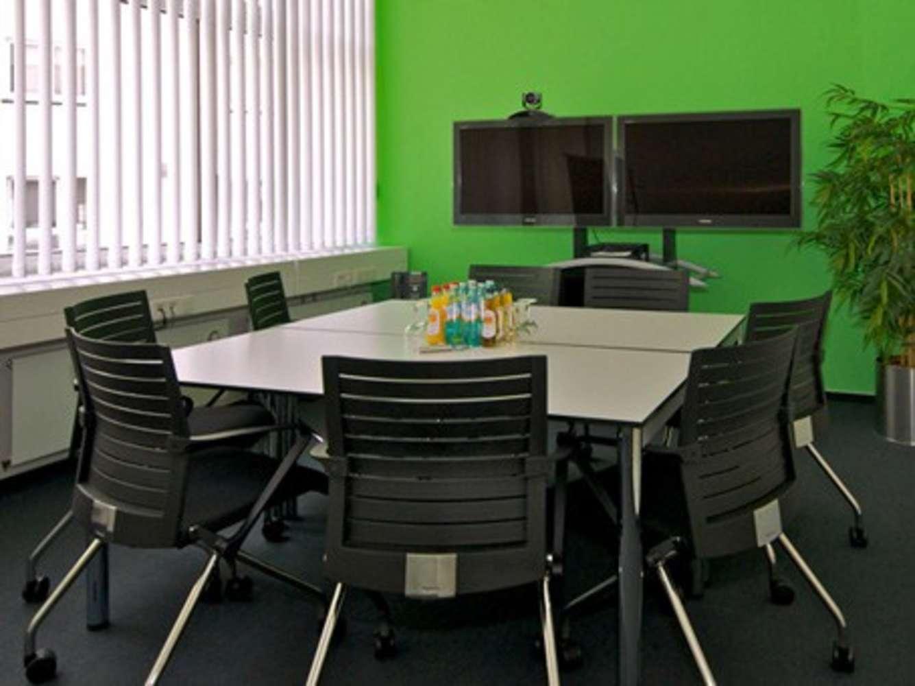 Büros Frankfurt am main, 60325 - Büro auf Zeit - Frankfurt am Main - C0030 - 1347030