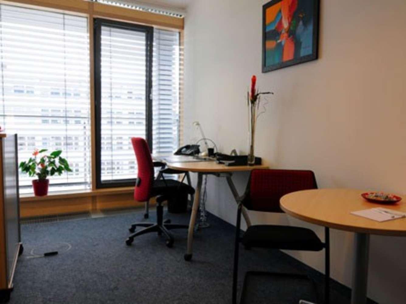Büros München, 80687 - Büro auf Zeit - München - C0049 - 1346787